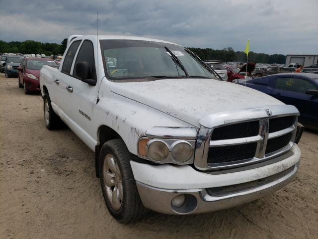 2005 Dodge RAM 1500 S en venta en Conway, AR