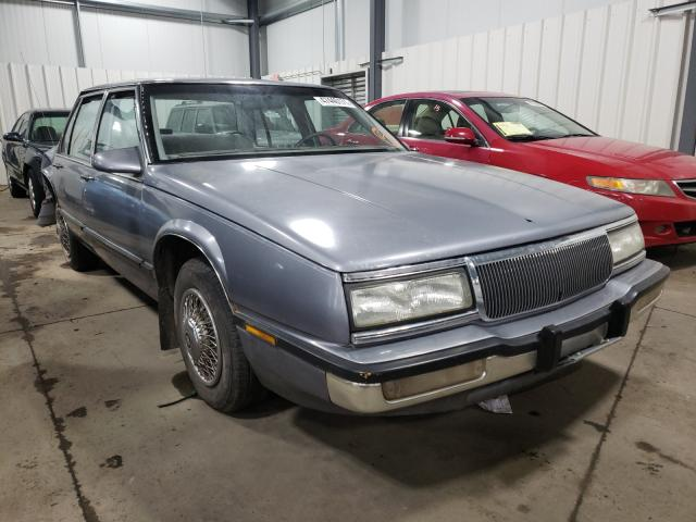 Buick Lesabre salvage cars for sale: 1991 Buick Lesabre