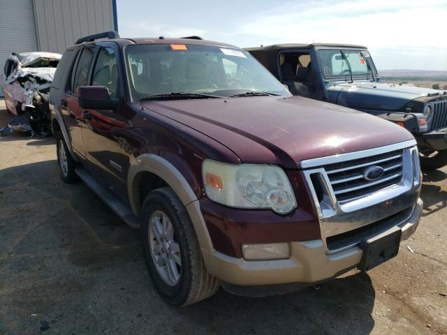 2008 FORD EXPLORER E - Other View Lot 45826031.