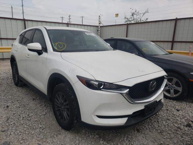 2020 Mazda CX-5 Touring en venta en Haslet, TX