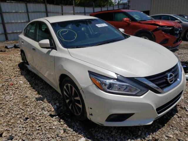 2018 Nissan Altima 2.5 for sale in Gainesville, GA