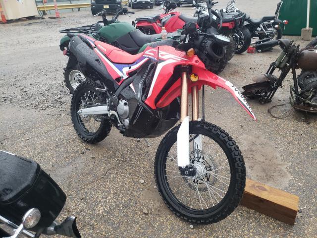 2020 Honda CRF250 RL for sale in Wichita, KS