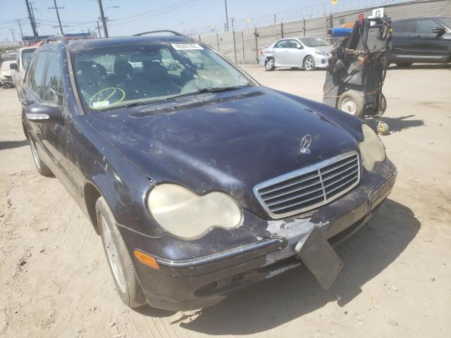 2003 Mercedes-Benz C 240 Sport for sale in Los Angeles, CA
