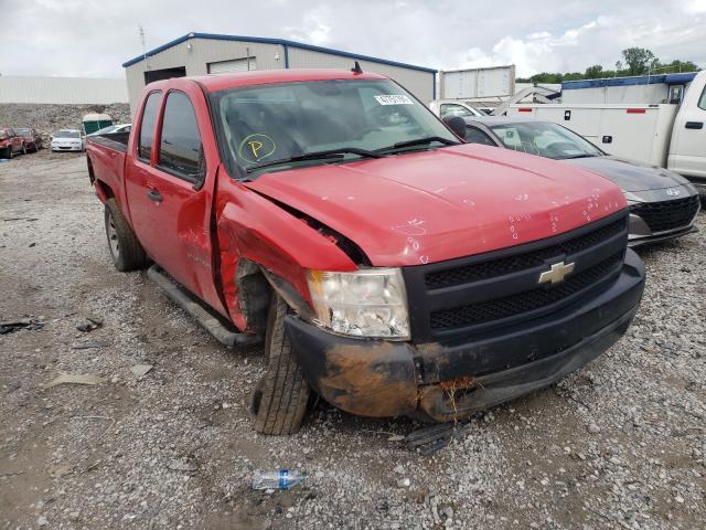 Salvage cars for sale from Copart Hueytown, AL: 2008 Chevrolet Silverado