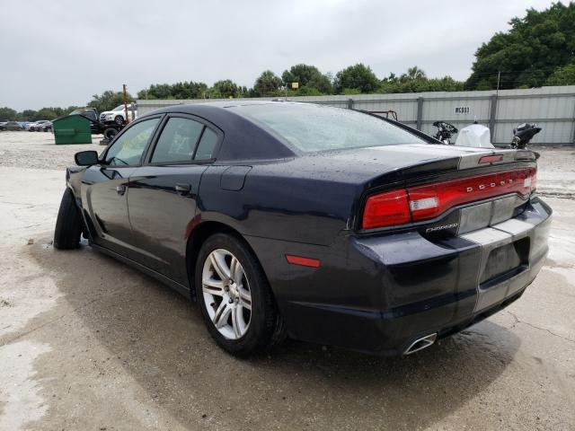 2011 DODGE CHARGER 2B3CL3CGXBH532452