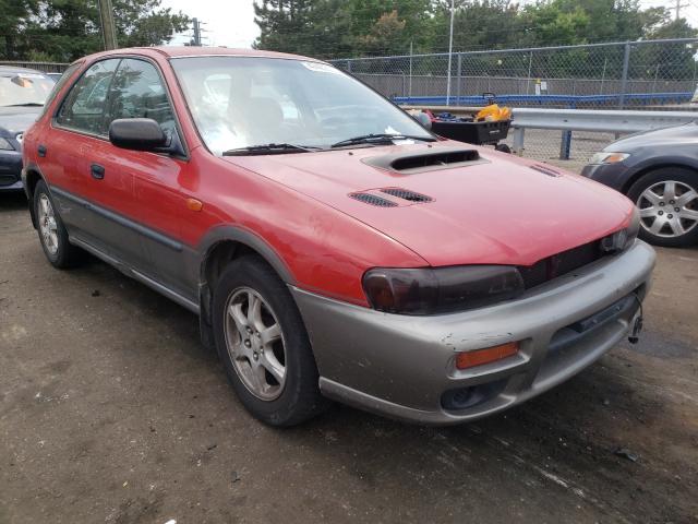 1998 Subaru Impreza OU for sale in Denver, CO
