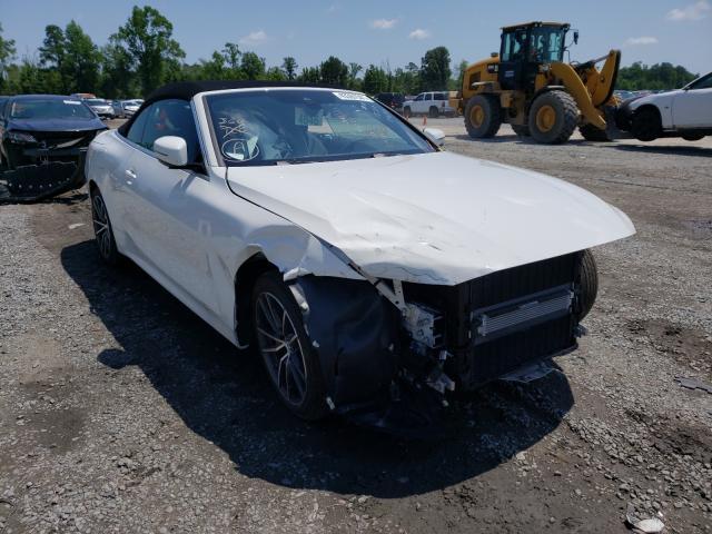 photo BMW 4 SERIES 2021