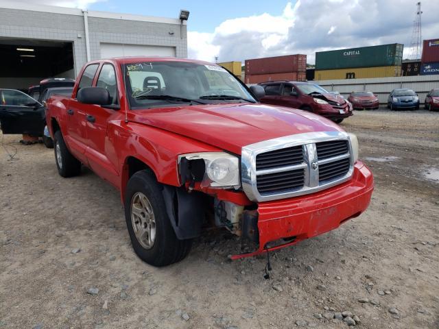 2005 Dodge Dakota Quattro en venta en Blaine, MN
