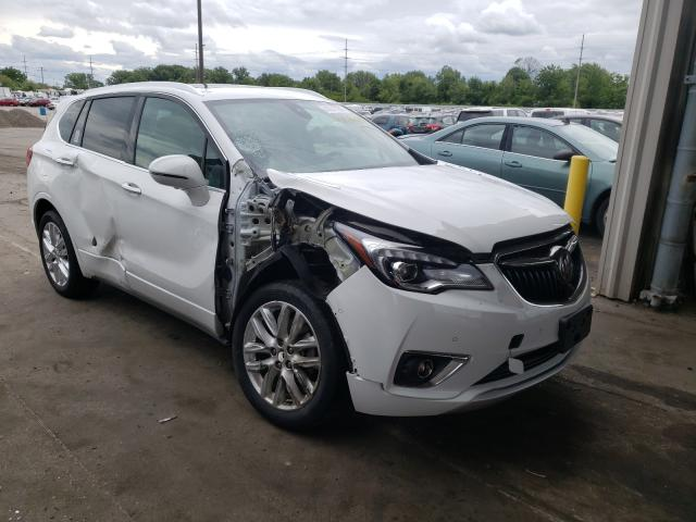 photo BUICK ENVISION 2019