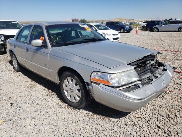 Mercury Vehiculos salvage en venta: 2004 Mercury Grand Marq