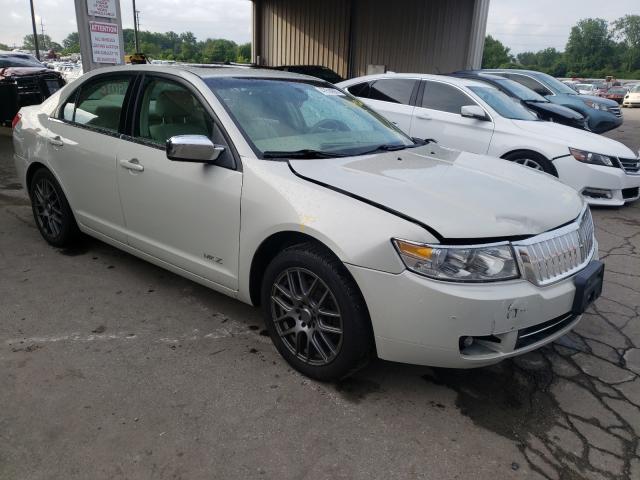Lincoln Vehiculos salvage en venta: 2007 Lincoln MKZ