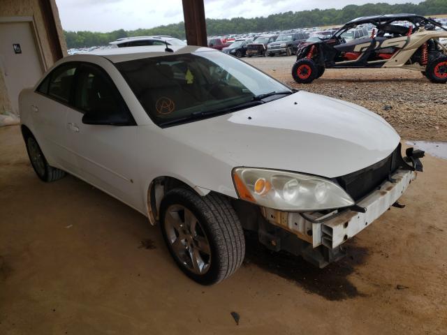 Pontiac Vehiculos salvage en venta: 2008 Pontiac G6 Base