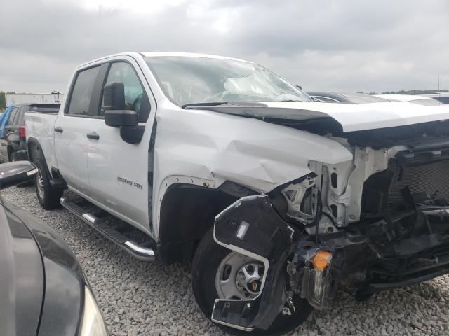 Vehiculos salvage en venta de Copart Memphis, TN: 2020 Chevrolet Silverado