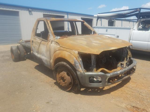 Salvage cars for sale from Copart Mocksville, NC: 2015 Ford F550 Super
