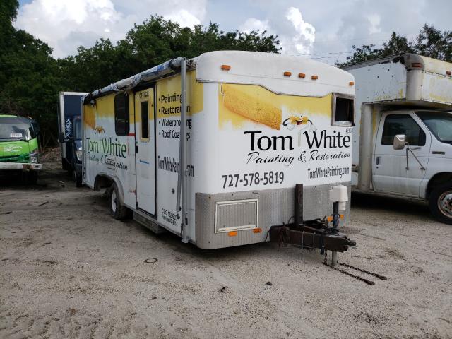 1998 Haulmark Cargo Trailer for sale in Riverview, FL