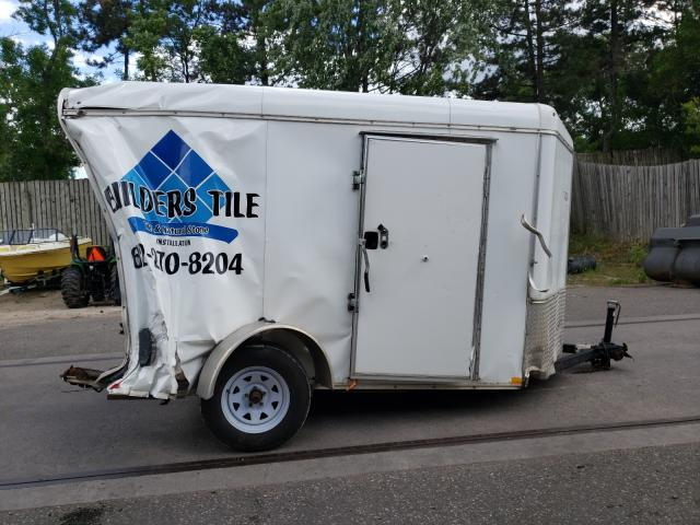 H&H salvage cars for sale: 2019 H&H Trailer