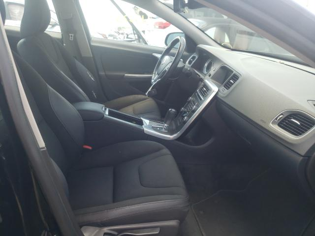 2012 VOLVO S60 T5 YV1622FS7C2028177