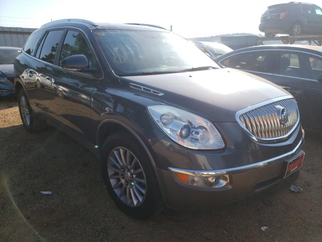 Salvage 2011 BUICK ENCLAVE - Small image. Lot 46580021