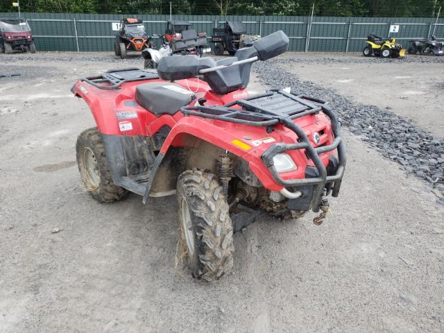 Bombardier salvage cars for sale: 2006 Bombardier ATV