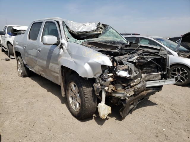 Honda Vehiculos salvage en venta: 2008 Honda Ridgeline