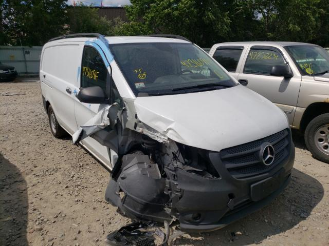 2016 Mercedes-Benz Metris for sale in North Billerica, MA
