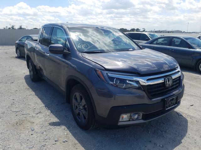 2020 Honda Ridgeline for sale in Greenwood, NE