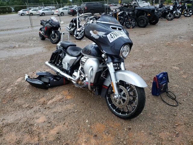 Harley-Davidson Vehiculos salvage en venta: 2019 Harley-Davidson Flhxse