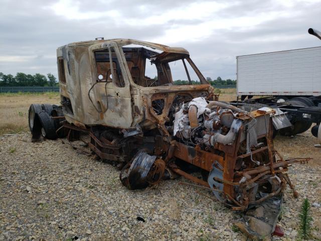 International Prostar salvage cars for sale: 2015 International Prostar