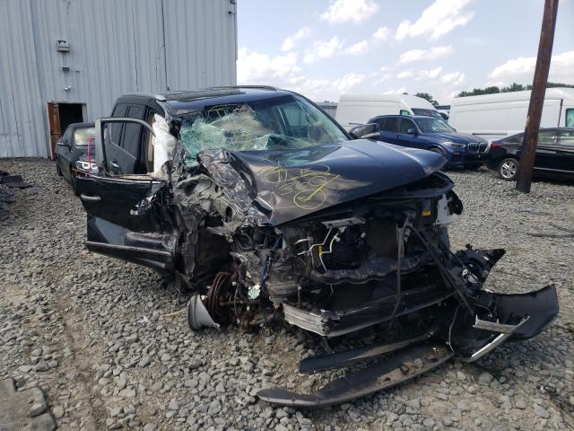 Salvage cars for sale from Copart Windsor, NJ: 2014 Lexus GX 460