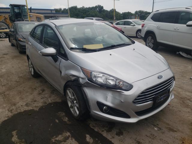 2019 Ford Fiesta SE for sale in Lebanon, TN