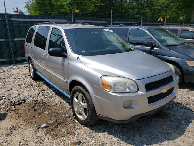 2006 Chevrolet Uplander L for sale in Candia, NH