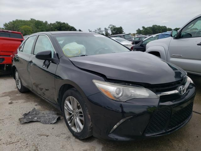 2015 TOYOTA CAMRY LE 4T1BF1FK9FU906134