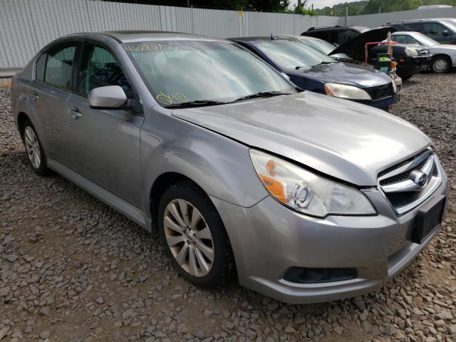 2011 Subaru Legacy 2.5 en venta en New Britain, CT