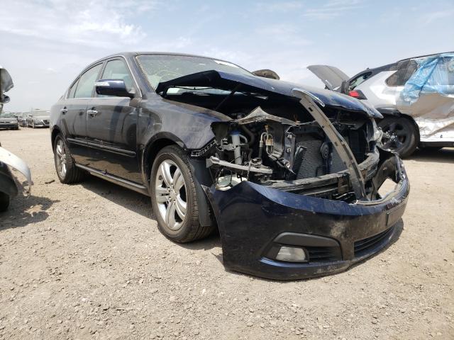 KIA salvage cars for sale: 2021 KIA Optima EX