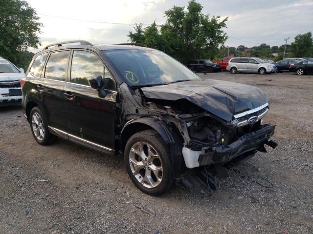 2018 Subaru Forester 2 en venta en Baltimore, MD