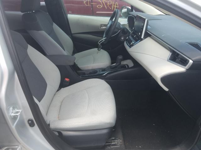 2020 Toyota Corolla Le 1.8L, VIN: 5YFEPRAE8LP024010, аукцион: COPART, номер лота: 46529661