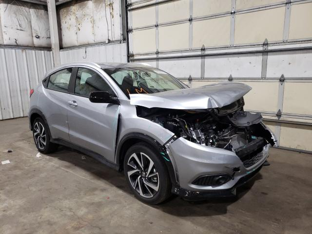 2019 Honda HR-V Sport en venta en Woodburn, OR
