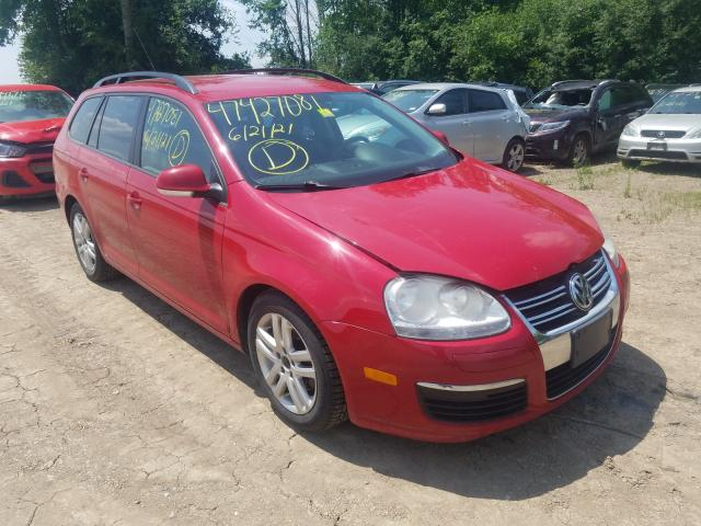 2009 Volkswagen Jetta S en venta en West Warren, MA