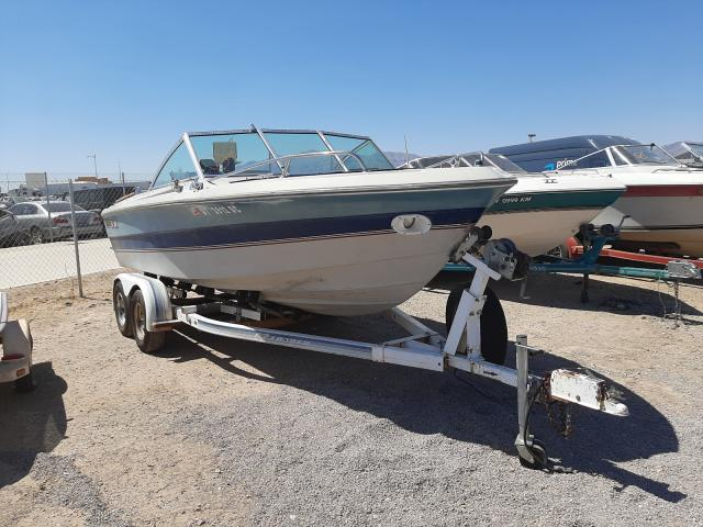 Salvage cars for sale from Copart Las Vegas, NV: 1985 FGE Marine Trailer