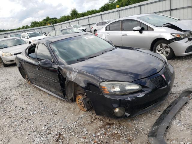 Pontiac Vehiculos salvage en venta: 2007 Pontiac Grand Prix
