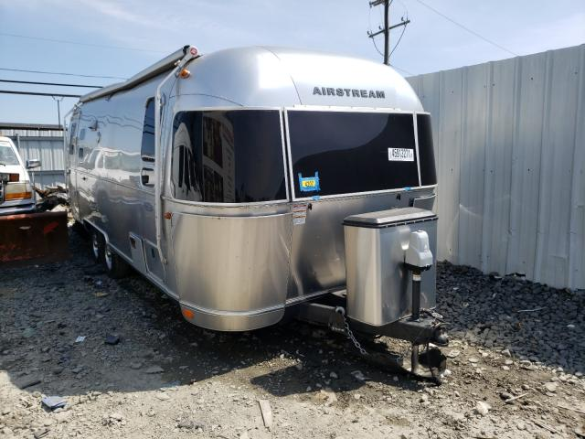 Salvage cars for sale from Copart Windsor, NJ: 2016 Arrow Trailer