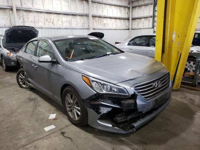 Купить 2016 Hyundai Sonata Se 2.4L