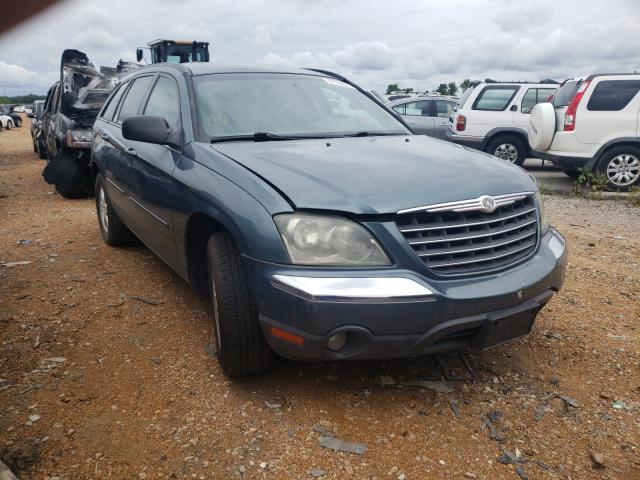 Salvage 2006 CHRYSLER PACIFICA - Small image. Lot 47538871