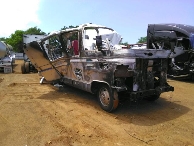 Salvage cars for sale from Copart Longview, TX: 1979 Airstream Motorhome