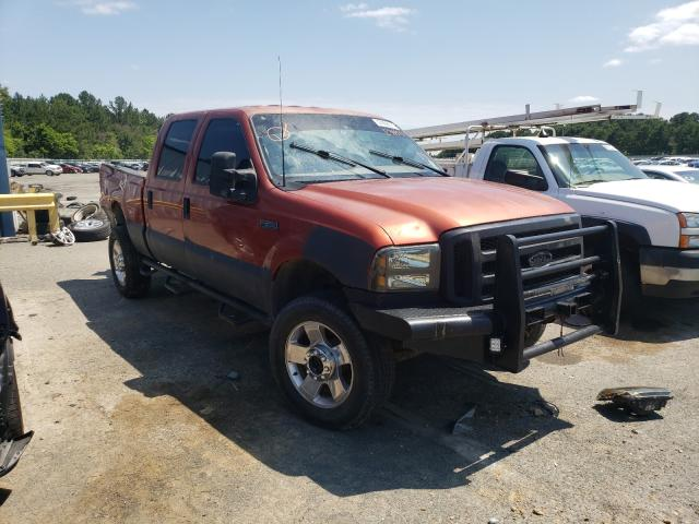 Salvage cars for sale from Copart Shreveport, LA: 1999 Ford F250 Super