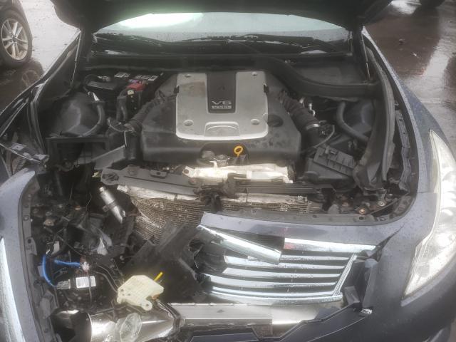 2012 INFINITI G37 JN1CV6AR4CM974322