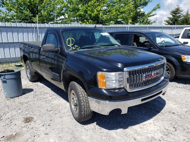 Salvage cars for sale from Copart Bowmanville, ON: 2010 GMC Sierra K15