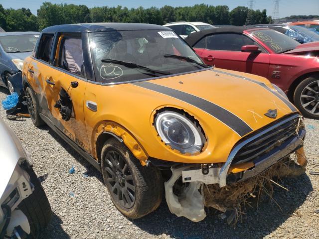 Mini salvage cars for sale: 2017 Mini Cooper
