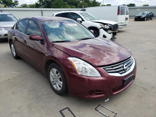 Vehiculos salvage en venta de Copart Wilmer, TX: 2011 Nissan Altima Base