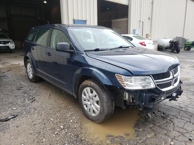 2015 Dodge Journey SE for sale in Gainesville, GA